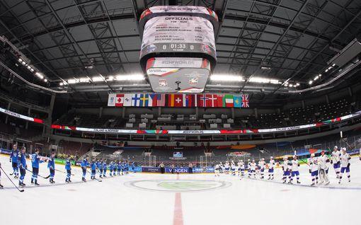 """Rautakansleri-Kummola ihmettelee Kiinan touhuja olympiakiekon ympärillä: """"Siitä maasta ei ota selvää"""""""