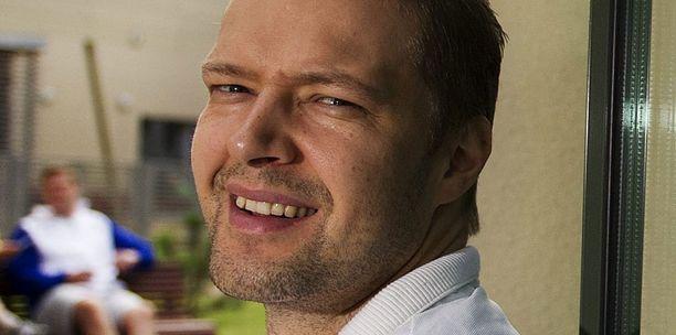 Hanno Möttölä tuntee useita venäläisiä pelaajia.