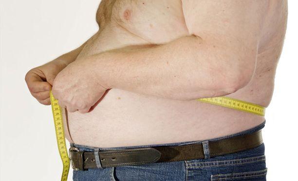 Arviolta 30-70 prosenttia EU-maiden aikuisväestöstä on ylipainoisia.