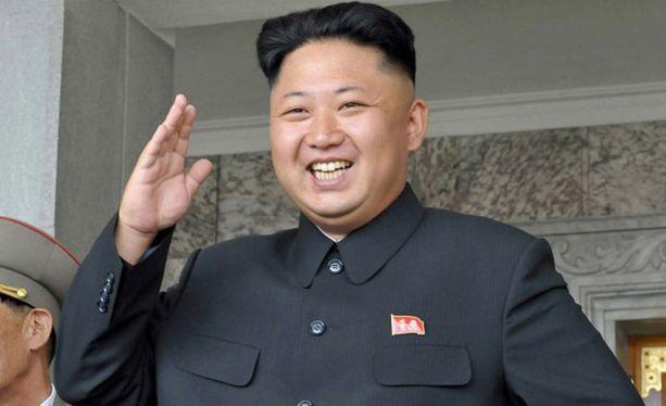 Aseuhon lisäksi Kim Jong-un sanoi, että Koreoiden edustajat voivat mahdollisesti tavata ja keskustella talviolympialaisiin osallistumisesta.