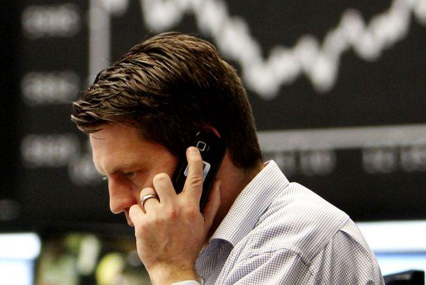 Sampo pankin mukaan eurolaueen kriisin hoito vie vuosia.