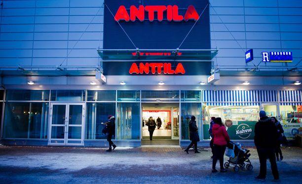 Analyytikon mukaan Anttila-ketju on pääomasijoittajalle korkean riskin ostos.