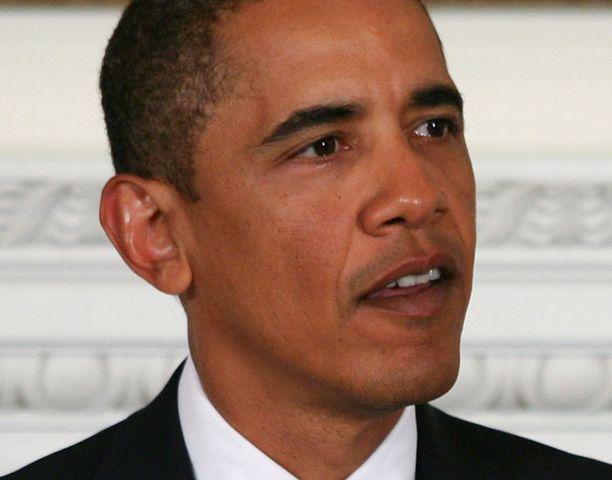 Amerikan presidentti kehottaa kaikkia kansalaisiaan ottamaan sikainfluenssarokotteen.