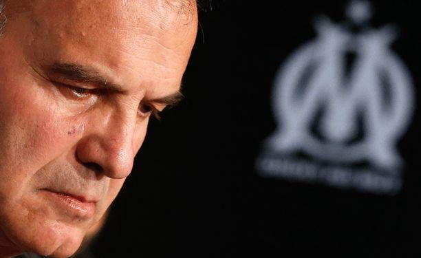 Marcelo Bielsa palasi valmennustyöhön vuoden tauon jälkeen.
