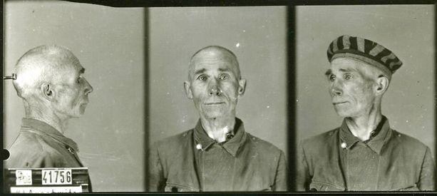 Wilhel Brasse otti arviolta 40–50 000 valokuvaa. Jokaisesta vangista otettiin kolme kuvaa.