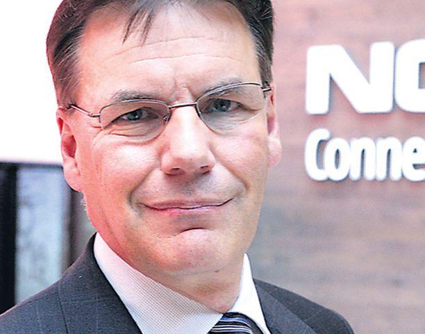 Olli-Pekka Kallasvuo on johtanut Nokian entistä kovempaan vauhtiin.