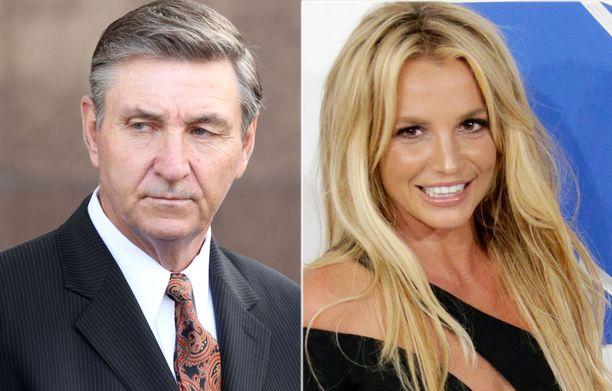 Jamie Spears ja Britney Spears käyvät katkeraa huoltajuusoikeutta.