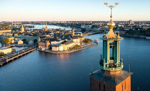 Tukholma on mainio museokaupunki. Siellä on monta ilmaista ja laadukasta museota.