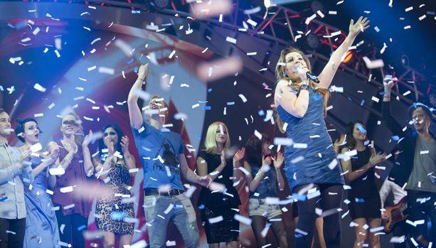 Diandran ensimmäinen sinkku on Idols-voittajalle räätälöity Onko Marsissa lunta.