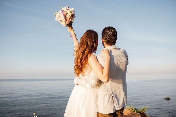 Huono avioliitto on haitaksi terveydelle.