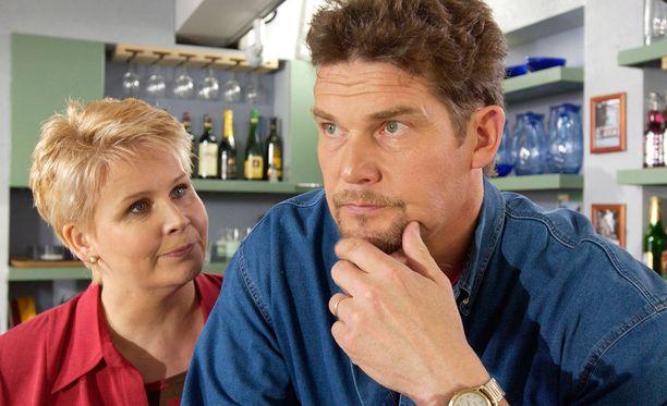 Neljännellä tuotantokaudella Karin ja Hannes löytävät taas toisensa.