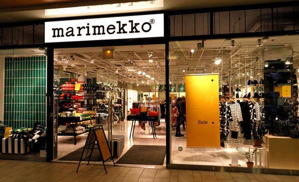 Marimekko julkaisi huhti-kesäkuun tuloksensa torstaina.