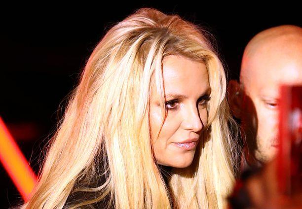 Britney Spears on kertonut sairastavansa kaksisuuntaista mielialahäiriötä, joka pysyy lääkkeiden avulla kurissa.