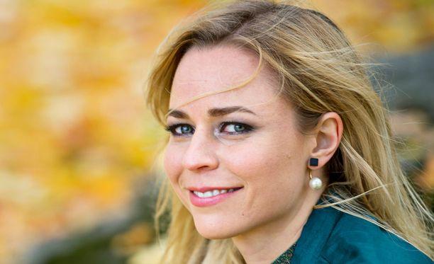 Paula Vesalalta ilmestyi viime vuonna Vesala-niminen albumi.