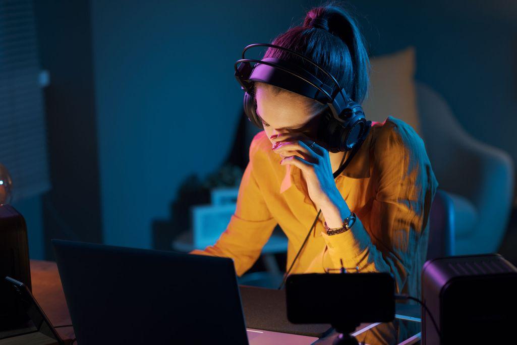 Tutkijan mukaan naisten häirintä virtuaalipeleissä on kansainvälisesti tunnistettu ongelma. Kuvituskuva.