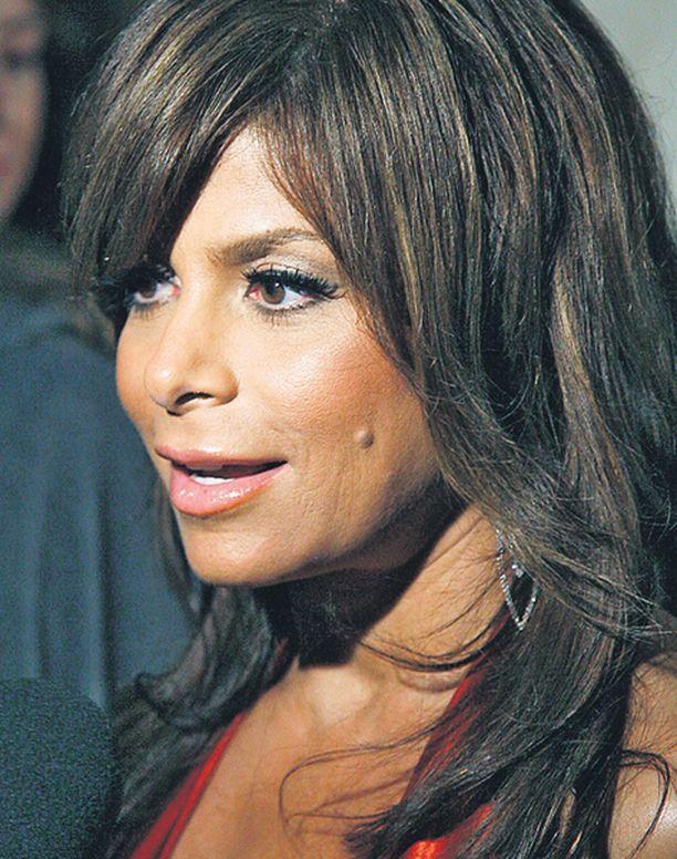 Paula Abdul kertoi olevansa erittäin järkyttynyt tapauksesta.