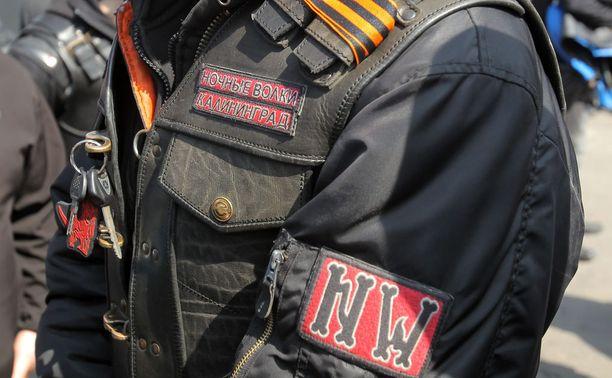 Moottoripyöräjengi Yön Sudet on yksi kansainvälisestikin tunnetuista rikollisjoukoista, jotka Kreml sallii hyötyessään niistä itse.