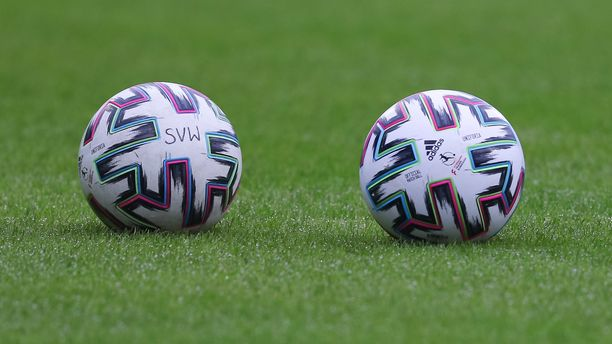 Jalkapallon EM-kisat alkavat 11.6. Kuvituskuva