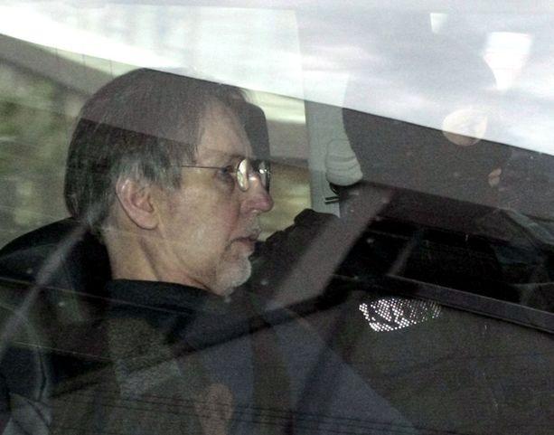 Ardennien hirviöksi kutsuttu sarjamurhaaja Michel Fourniret on uutistoimisto AFP:n mukaan tunnustanut murhanneensa brittiopiskelija Joanna Parrishin toukokuussa 1990. Kuva vuodelta 2008.