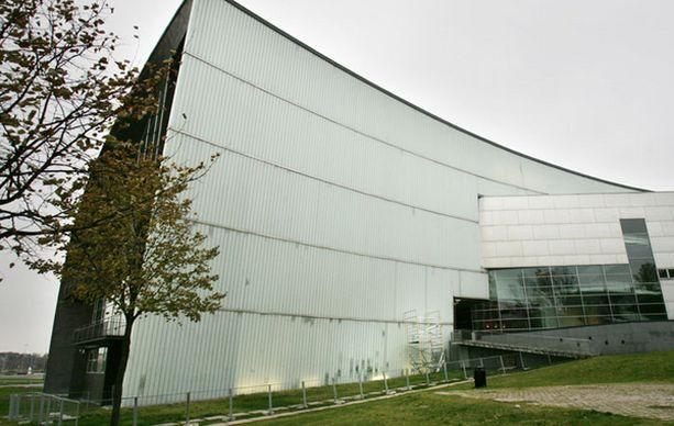 Kiasman tukisäätiön tavoite on saada museolle tunnettavuutta myös kansainvälisillä kentillä.