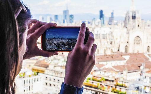 EU:n roaming-hinnat vertailuissa – hinnoissa suurta vaihtelua