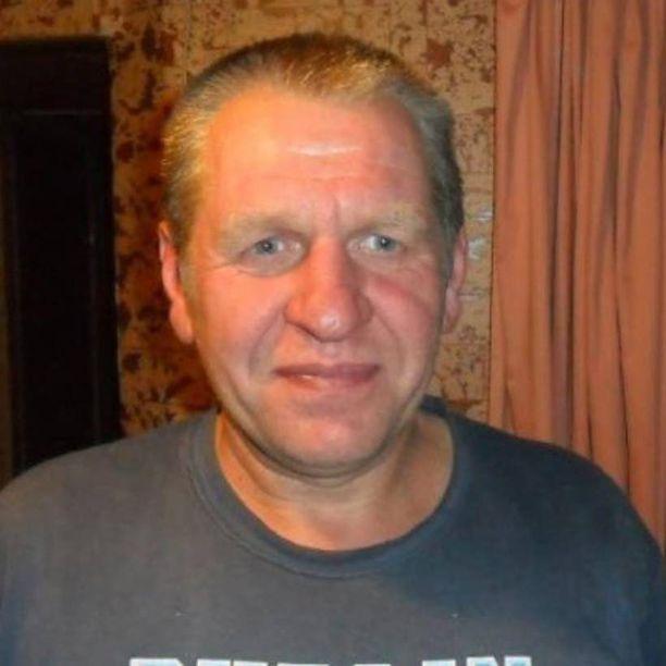Britannian poliisi pidätti liettualaisen Vitautas Jokubauskasin epäiltynä murhasta.