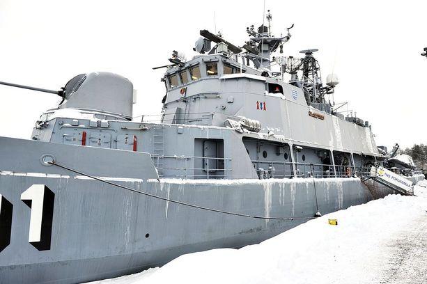 Helmikuussa julkaistaan selonteko, jossa kerrotaan puolustusvoimien hankinnoista.