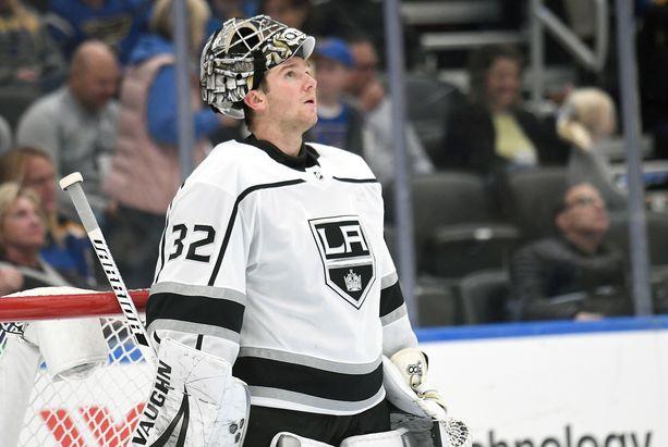 Nollat tulostaulussa, toteaa Jonathan Quick. Tasapelejä veikkaamalla voi päästä kiinni voitolliseen NHL-vedonlyöntiin.