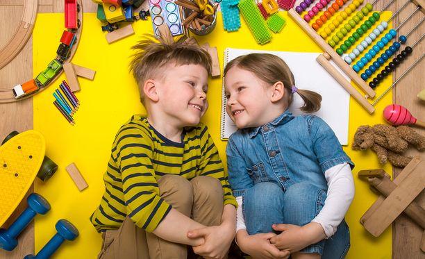 Tutkimuksessa haastatellut 6-vuotiaat eivät kaipaa elämää suurempaa asioita laadukkaaseen arkeen.