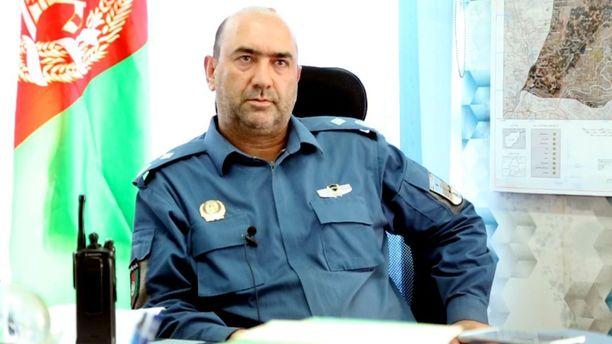 Sektori 7:n poliisijohtaja Wali Saborin mukaan tapaus on hankala.