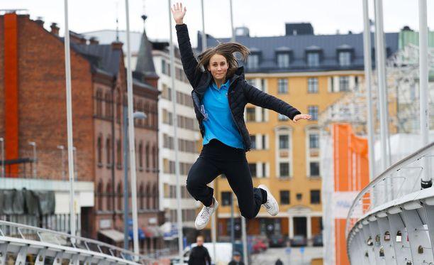 400 metrin aitajuoksija Viivi Lehikoinen oli viime kaudella nuorten maailmantilaston neljäs ja Euroopan tilaston kolmas alle 20-vuotiaiden sarjassa.