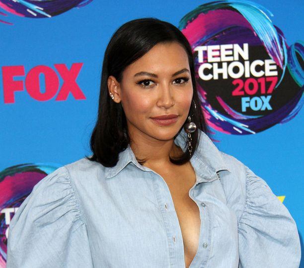 Naya Riveran kuuluisin rooli on Glee-sarjan Santana Lopez.