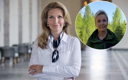 Julkisuudesta täysin kadonnut Tanja Karpela palasi yleisön eteen – viihtyy nykyisin Sotkamon metsissä koirien kanssa: Katso kuvat