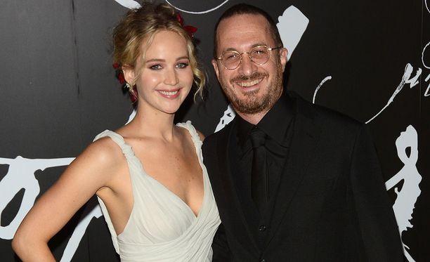 Darren Aronofsky on ohjannut esimerkiksi elokuvat Unelmien sielunmessu, The Fountain, Black Swan ja Jackie.