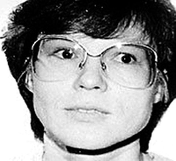 Raija Muukkonen murhattiin vuonna 1987.