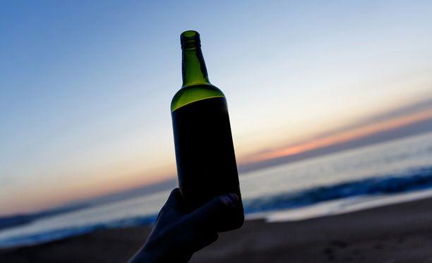 Tuoreen kyselyn mukaan suosituin juoma Etelä-Euroopassa ei ole viini, vaan olut.