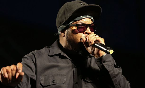 Artisti esiintyi toukokuussa 2017 Denverissä, Yhdysvalloissa.