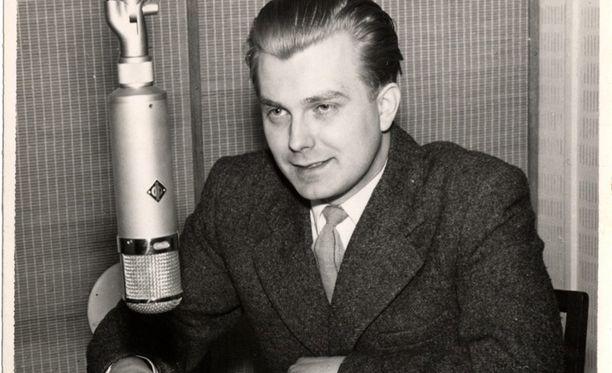 Sauvo Puhtila, 1928-2014.