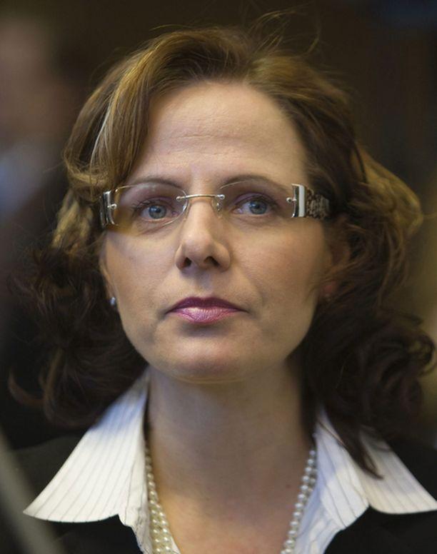 Susan Ruusunen ei ole vielä päättänyt mahdollisista korvausvaatimuksista.