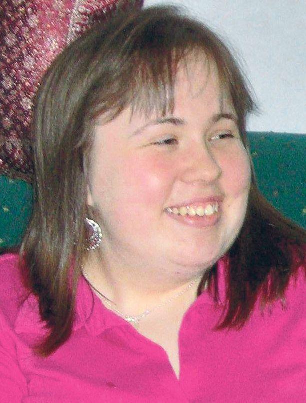 Jonna Jokiranta, 23, Katosi Turussa 18.12.2009