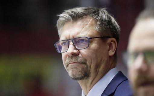 Jukka Jalonen saa lisää valtaa – kiekkoliitto ei löytänyt Uramalle korvaajaa