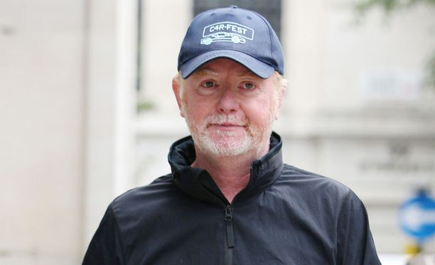 Top Gear -sarjasta tuttu Chris Evans tienaa rutosti.