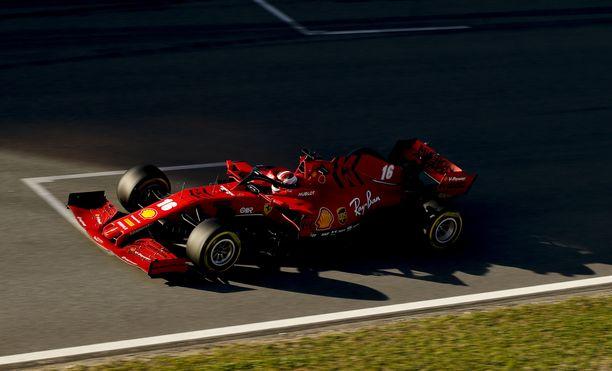 FIA myönsi Ferrarin viime kauden voimanlähteen olleen arveluttava.