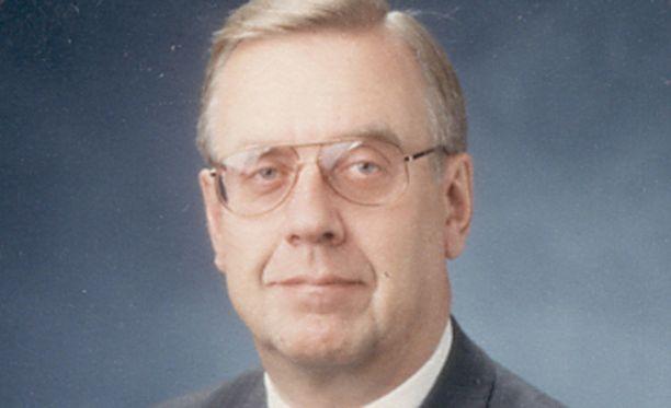 Juha Karpio kuoli 79 vuoden iässä.
