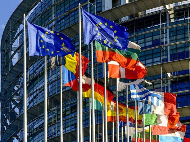 Euroopan parlamentin hyväksymien säännösten tarkoituksena on vaikeuttaa internetin väärinkäyttöä terroristisiin tarkoituksiin.