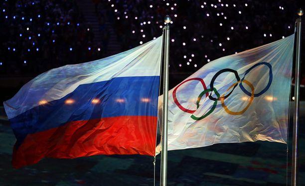 Nähdäänkö venäläiset yleisurheilijat Riossa ensi kesänä?