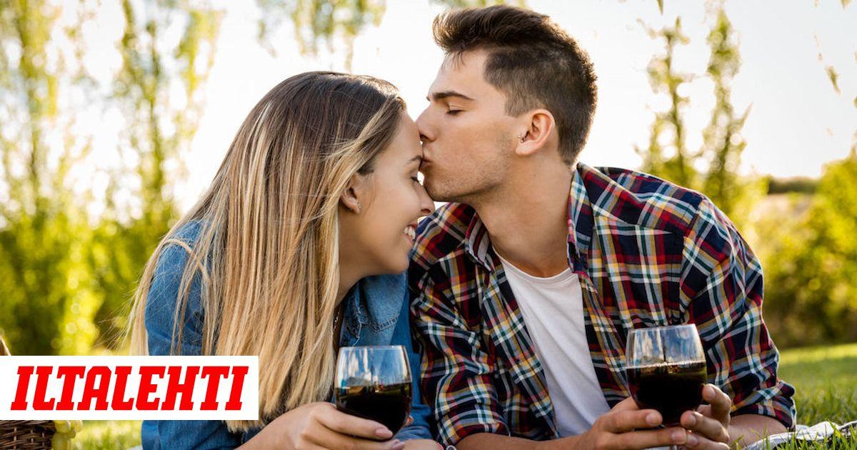 Dating nuorempi mies avio eron jälkeen