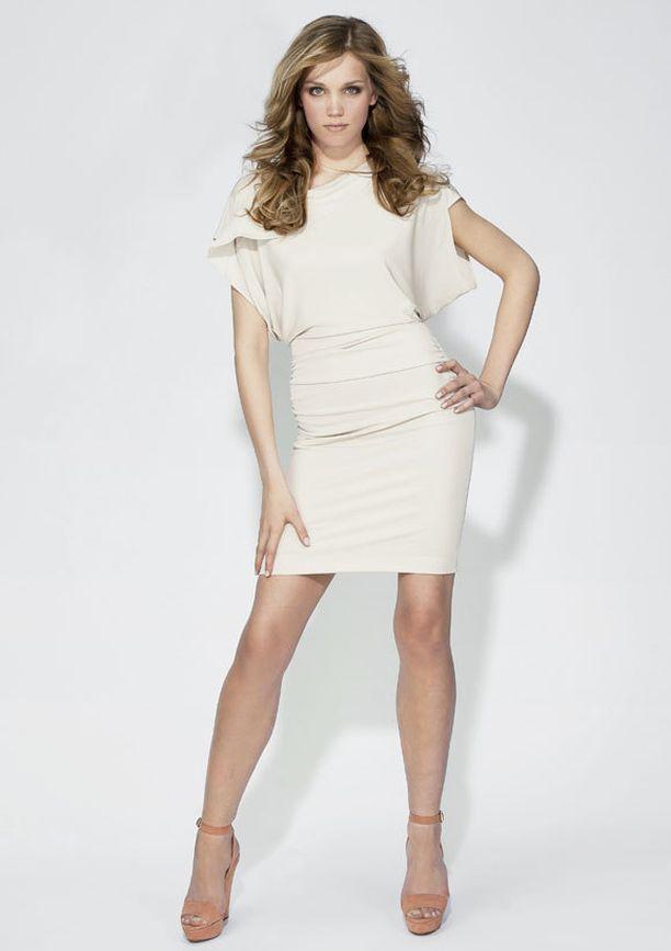 Katja Soisalo sai Tyyli.comin äänestyksessä ylivoimaisesti eniten ääniä, 27 prosenttia.