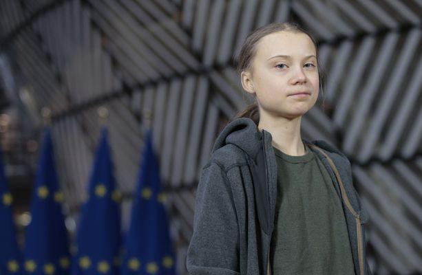 Ilmastoaktivisti Greta Thunberg on jo kestoehdokas Nobelin rauhanpalkinnon saajaksi.