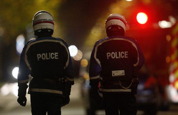 Poliisiin kohdistuvat leikkaukset eivät välttämättä ole järkeviä.